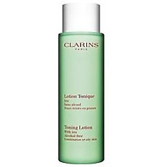 Clarins Toning Lotion Alcohol-Free with Iris 1/1