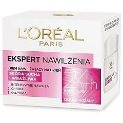 L'oreal Triple Active Day Cream 1/1