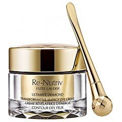 Estee Lauder Re-Nutriv Ultimate Diamond Transformative Energy Eye Creme 1/1