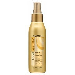 Matrix Total Results Blonde Care Flash Filler Sheer Mist 1/1