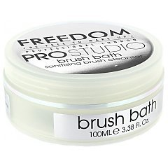 Freedom Pro Studio Solid Brush Bath 1/1