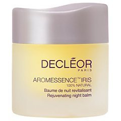 Decleor Aromessence Iris Rejuvenating Night Balm 1/1
