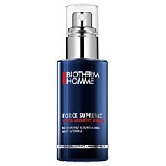 Biotherm Homme Force Supreme Youth Architect Serum 1/1