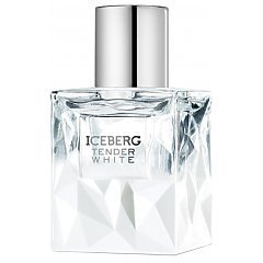 Iceberg Tender White 1/1