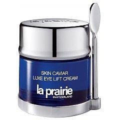 La Prairie Skin Caviar Luxe Eye Lift Cream tester 1/1