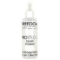Freedom Pro Studio Antibacterial Brush Shower 1/1