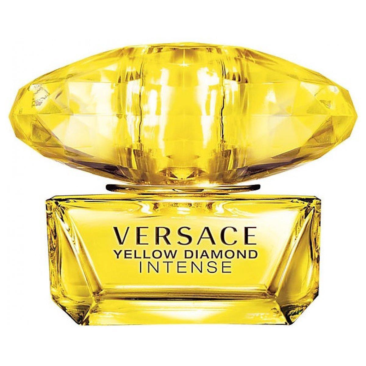 versace yellow diamond intense woda perfumowana spray 90ml. Black Bedroom Furniture Sets. Home Design Ideas