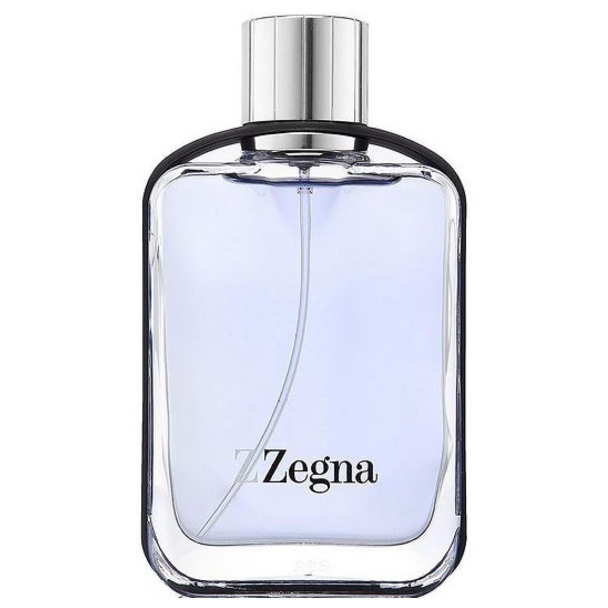 Ermenegildo Zegna Zeta di Zegna tester Woda toaletowa spray 100ml ... 4dcc62dcb25