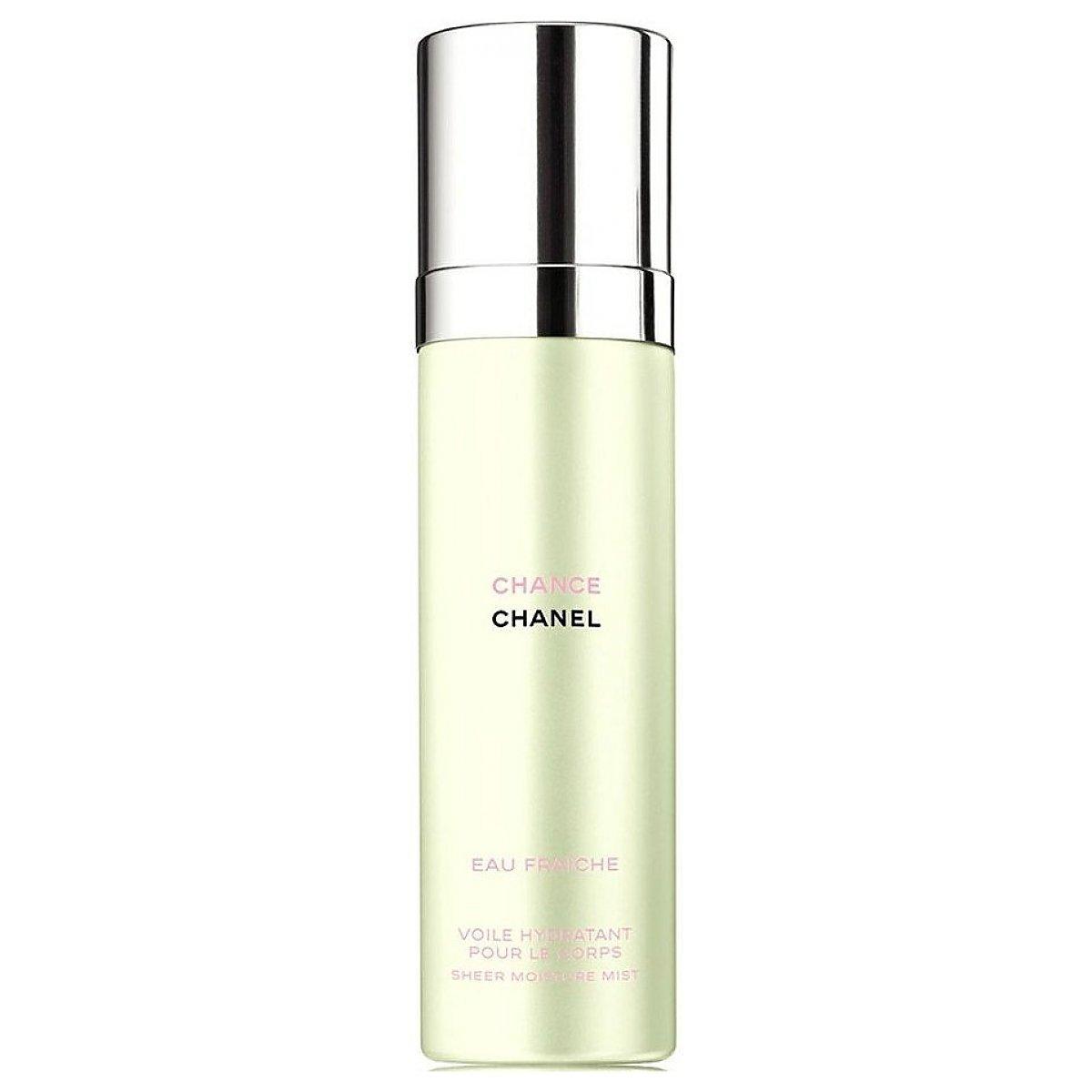 Chanel chance eau fraiche mgielka do ciala 100ml for Chance eau fraîche