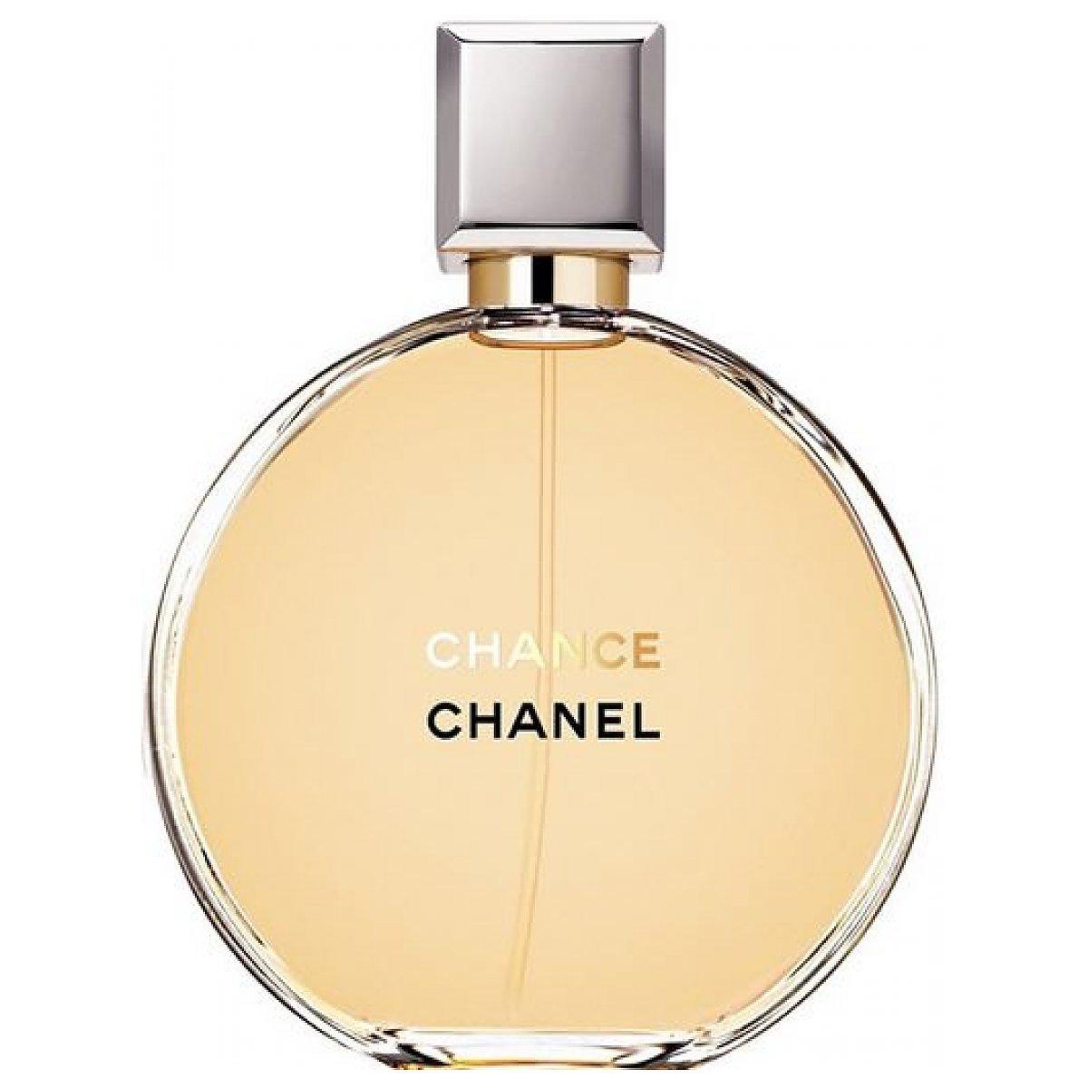 2b29dcd6a2e70 CHANEL Chance tester Woda perfumowana spray 100ml - Testery-perfum.pl