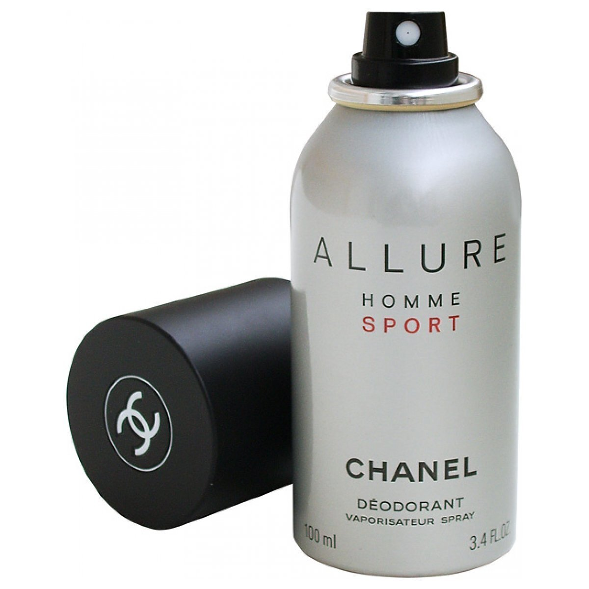 chanel allure homme sport dezodorant spray 100ml. Black Bedroom Furniture Sets. Home Design Ideas