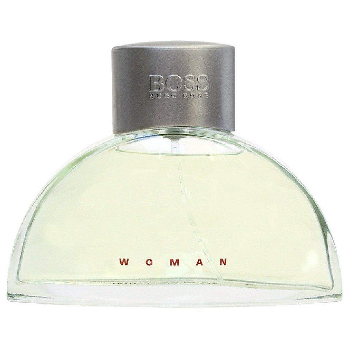 hugo boss boss woman woda perfumowana spray 90ml. Black Bedroom Furniture Sets. Home Design Ideas